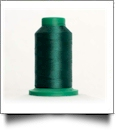 5324 Bright Green Isacord Embroidery Thread - 5000 Meter Spool
