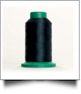 5374 Forest Green Isacord Embroidery Thread - 5000 Meter Spool
