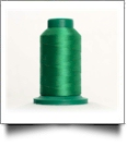 5510 Emerald Isacord Embroidery Thread - 5000 Meter Spool