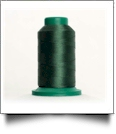5643 Green Dust Isacord Embroidery Thread - 5000 Meter Spool