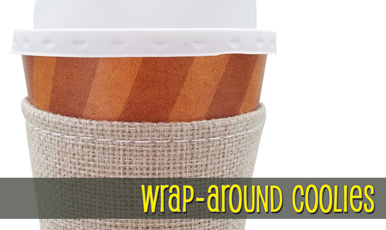 Wrap-Around Coolies