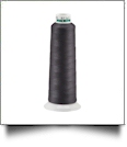 Madeira Aeroquilt Polyester Longarm Quilting Thread 3000 Yard Cone - GRAPHITE