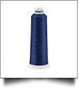 Madeira Aeroquilt Polyester Longarm Quilting Thread 3000 Yard Cone - BLUE