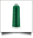 Madeira Aeroquilt Polyester Longarm Quilting Thread 3000 Yard Cone - GRASS GREEN
