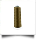 Madeira Aeroquilt Polyester Longarm Quilting Thread 3000 Yard Cone - DENIM GOLD