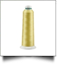 Madeira Aeroquilt Polyester Longarm Quilting Thread 3000 Yard Cone - LEMON