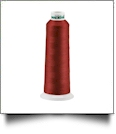 Madeira Aeroquilt Polyester Longarm Quilting Thread 3000 Yard Cone - BURGUNDY