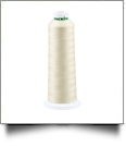 Madeira Aeroquilt Polyester Longarm Quilting Thread 3000 Yard Cone - PEARL