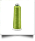 Madeira Aeroquilt Polyester Longarm Quilting Thread 3000 Yard Cone - SOUR APPLE