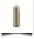 Madeira Aeroquilt Polyester Longarm Quilting Thread 3000 Yard Cone - TAUPE