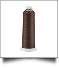 Madeira Aeroquilt Polyester Longarm Quilting Thread 3000 Yard Cone - BROWN