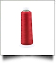 Madeira Aeroquilt Polyester Longarm Quilting Thread 3000 Yard Cone - DEEP RED