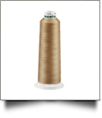 Madeira Aeroquilt Polyester Longarm Quilting Thread 3000 Yard Cone - SANDSTONE