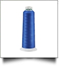 Madeira Aeroquilt Polyester Longarm Quilting Thread 3000 Yard Cone - ROYAL BLUE