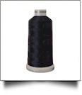 1643 Navy Madeira Polyneon Polyester Embroidery Thread 1000 Meter Spool