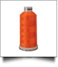 1678 Pumpkin Madeira Polyneon Polyester Embroidery Thread 1000 Meter Spool