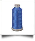 1733 Blue Jay Madeira Polyneon Polyester Embroidery Thread 1000 Meter Spool