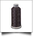 1739 Charcoal Madeira Polyneon Polyester Embroidery Thread 1000 Meter Spool