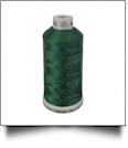 1851 Cadmium Green Madeira Polyneon Polyester Embroidery Thread 1000 Meter Spool