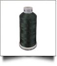 1902 Hunter Green Madeira Polyneon Polyester Embroidery Thread 1000 Meter Spool