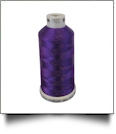 1922 Regal Purple Madeira Polyneon Polyester Embroidery Thread 1000 Meter Spool