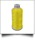 1924 Lemon Tart Madeira Polyneon Polyester Embroidery Thread 1000 Meter Spool