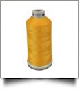 1951 Pumpkin Chiffon Madeira Polyneon Polyester Embroidery Thread 1000 Meter Spool