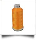1955 Citrus Burst Madeira Polyneon Polyester Embroidery Thread 1000 Meter Spool