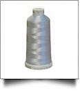 1611 Smoke Madeira Polyneon Polyester Embroidery Thread 1000 Meter Spool