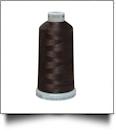 1659 Coffee Bean Madeira Polyneon Polyester Embroidery Thread 1000 Meter Spool