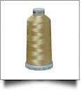 1684 Wheat Madeira Polyneon Polyester Embroidery Thread 1000 Meter Spool