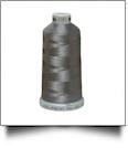 1741 Gun Metal Madeira Polyneon Polyester Embroidery Thread 1000 Meter Spool