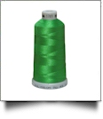 1749 Green Thumb Madeira Polyneon Polyester Embroidery Thread 1000 Meter Spool