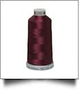 1785 Bordeaux Madeira Polyneon Polyester Embroidery Thread 1000 Meter Spool