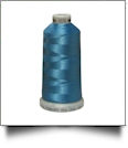 1828 Work Shirt Madeira Polyneon Polyester Embroidery Thread 1000 Meter Spool