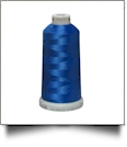 1829 Blue Bird Madeira Polyneon Polyester Embroidery Thread 1000 Meter Spool