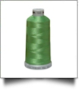 1848 Lime Green Madeira Polyneon Polyester Embroidery Thread 1000 Meter Spool