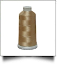 1855 Coffee with Cream Madeira Polyneon Polyester Embroidery Thread 1000 Meter Spool