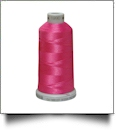 1990 Pink Rose Madeira Polyneon Polyester Embroidery Thread 1000 Meter Spool