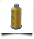 1683 Lemon Drop Madeira Polyneon Polyester Embroidery Thread 1000 Meter Spool