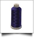 1766 Sailor Blue Madeira Polyneon Polyester Embroidery Thread 1000 Meter Spool