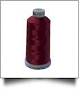 1781 Radish Madeira Polyneon Polyester Embroidery Thread 1000 Meter Spool
