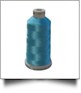1827 Swimming Pool Madeira Polyneon Polyester Embroidery Thread 1000 Meter Spool