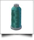 1847 Sea Foam Green Madeira Polyneon Polyester Embroidery Thread 1000 Meter Spool
