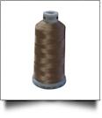 1885 Camel Madeira Polyneon Polyester Embroidery Thread 1000 Meter Spool