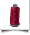 1509 Rhubarb Madeira Polyneon Polyester Embroidery Thread 1000 Meter Spool