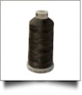 1514 Dark Brown Multi-Color Madeira Polyneon Polyester Embroidery Thread 1000 Meter Spool