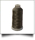 1513 Brown Multi-Color Madeira Polyneon Polyester Embroidery Thread 1000 Meter Spool