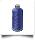 1522 Lavender Blue Madeira Polyneon Polyester Embroidery Thread 1000 Meter Spool