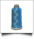1528 Serene Sky Madeira Polyneon Polyester Embroidery Thread 1000 Meter Spool
